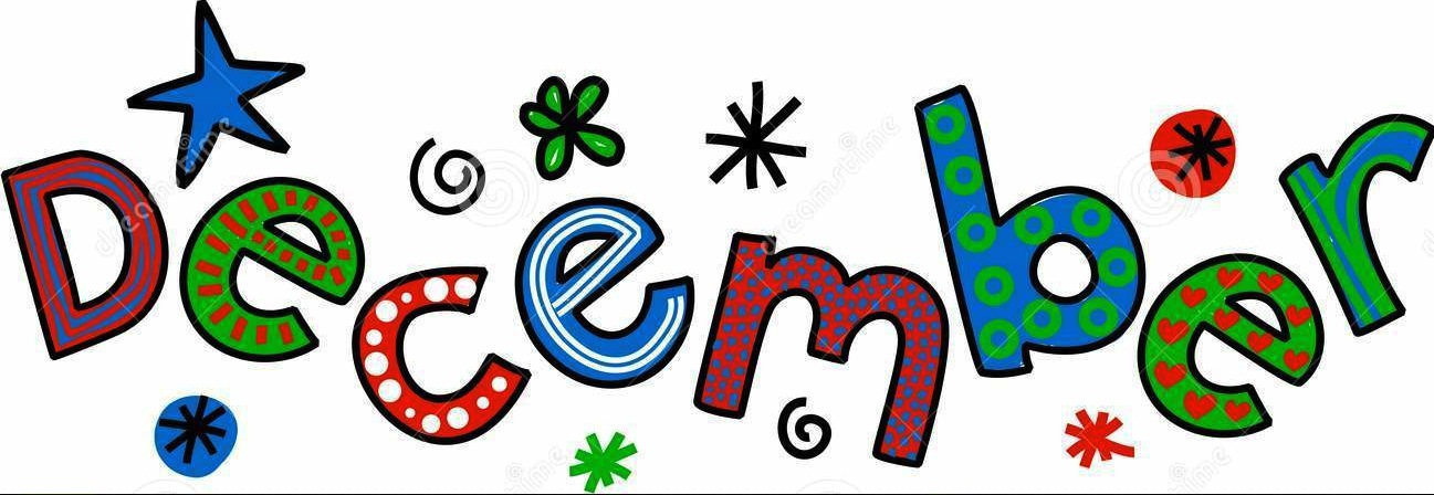 Image result for december student of the month clip art